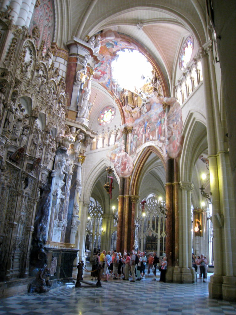 12 monuments not to be missed on a visit to Toledo (updated)
