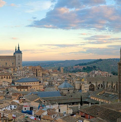 The Mummies of Toledo. This is Toledo 20