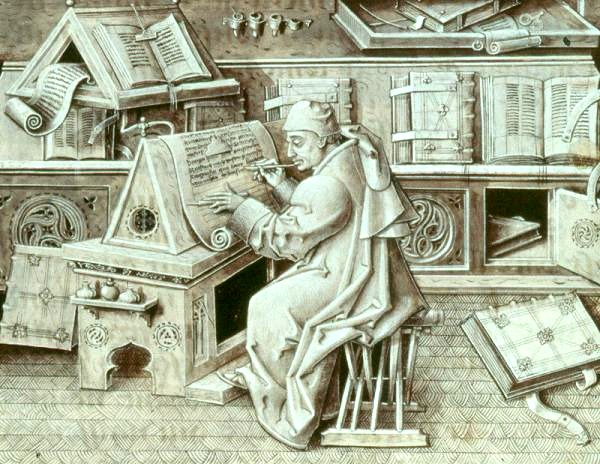 The teaching of magic in the Middle Ages in Toledo