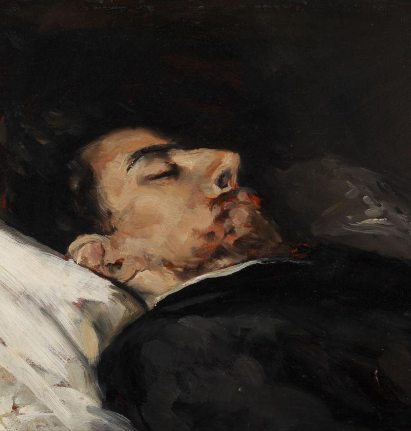 The Three Dates (Gustavo Adolfo Bécquer)