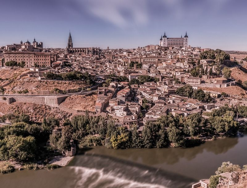 Toledo, gastronomic capital of Spain 2016, information and activities