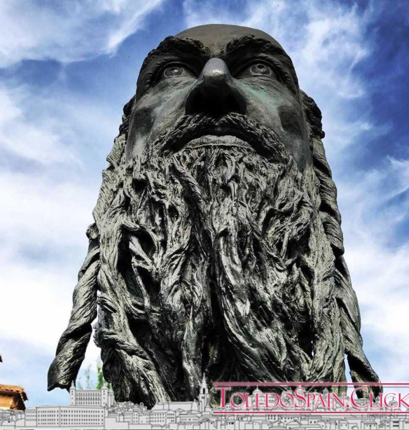 Toledo: Jews, Magicians, Translators, Necromancers, Kabbalists and vice versa