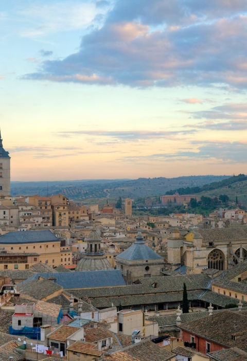 Toledo Nearest, cultural information about the city