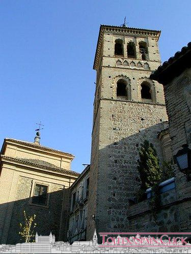 21 essential monuments and places to visit in Toledo (Updated 2019)