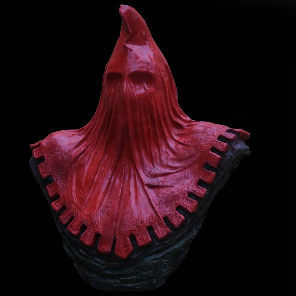 Infamous masks