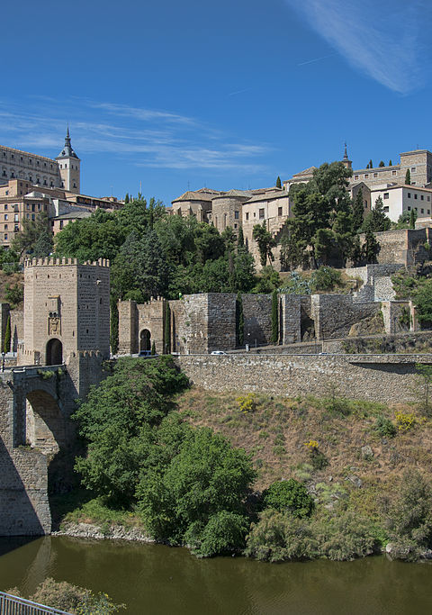 Unknown Heritage Routes in Toledo
