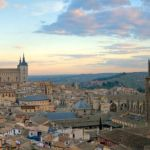 Pilgrimage of the Virgin of the Valley in Toledo (updated 2019)