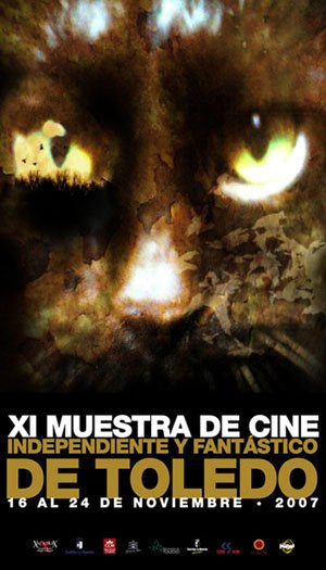 XI Independent and Fantastic Film Festival of Toledo